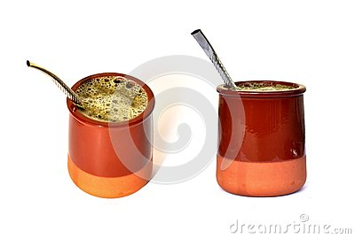 Mate herb 012