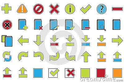 mate icons web