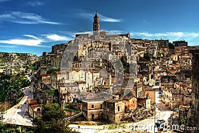 Matera, Basilicata - Italia
