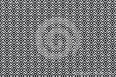 Material in geometric patterns, background.
