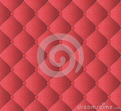 Material upholstery