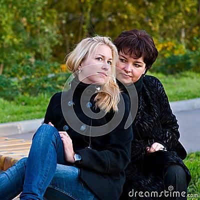 Maternal love