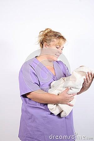 Maternity nurse 2