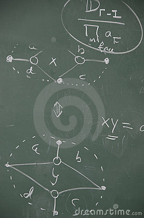 Mathématiques abstraites
