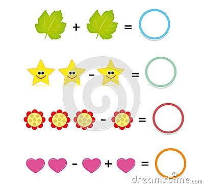 Math game, part 1