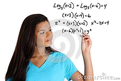 Math Student