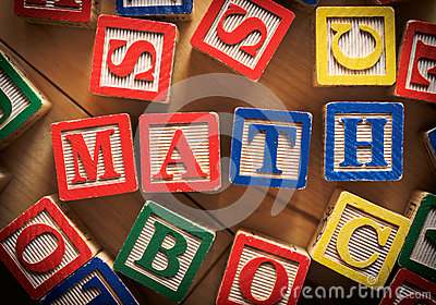Math word
