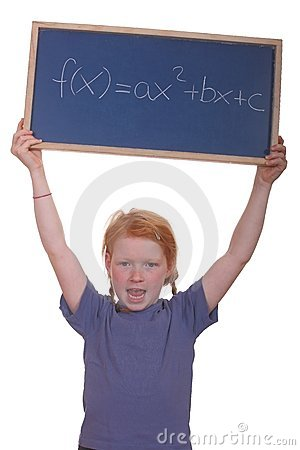 Mathdeltagare