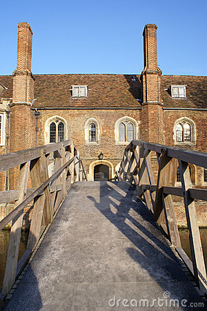 Mathematical Bridge  in Queens  college
