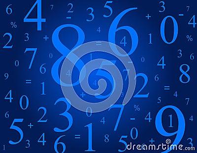 Mathematics Stock Photo Image 5122380