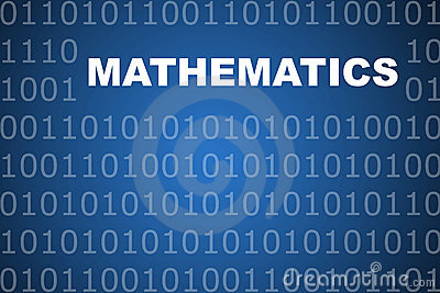 Mathematics Abstract Background