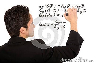 Mathematicss teacher