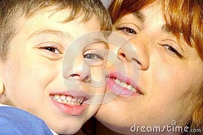 Matka synu