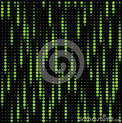 Matrix texture