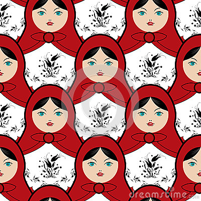 Matryoshka tile
