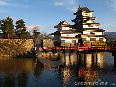 Matsumoto Castle 04, Japan