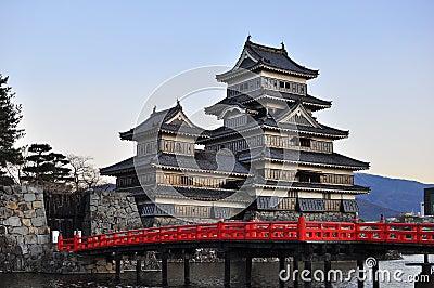 Matsumoto Castle ( 3 ) , Japan