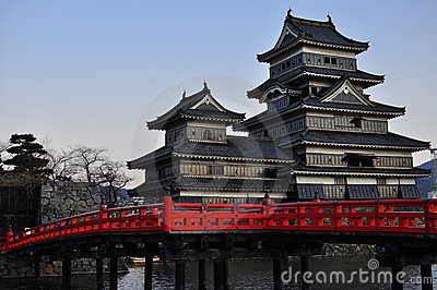 Matsumoto Castle ( 3 ) , Japan