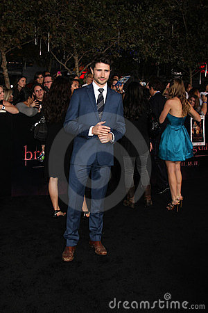 Matt Dallas Editorial Image