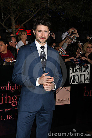 Matt Dallas Editorial Photo