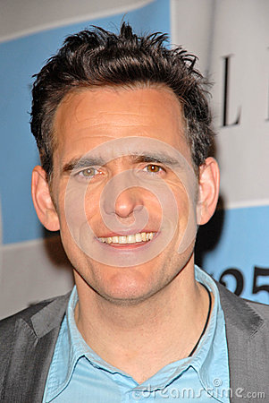 Matt Dillon Editorial Stock Photo