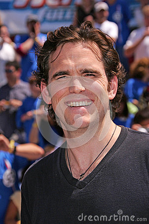 Matt Dillon Editorial Photo