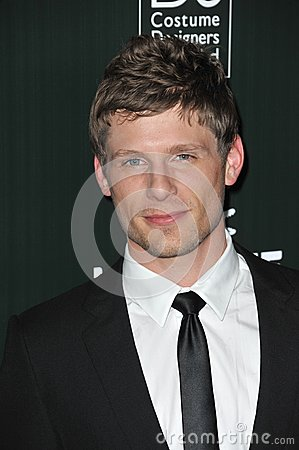Matt Lauria Editorial Image