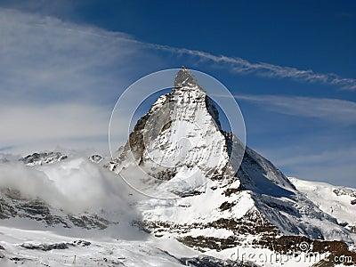 Matterhorn 3, Switzerland