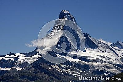 Matterhorn, Swiss Alps, Switzerland
