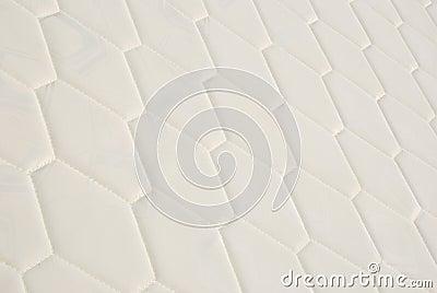 Mattress pattern