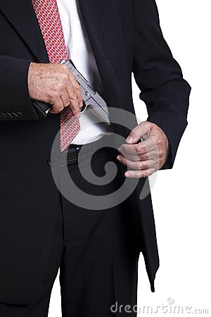 Taking Out the Gun