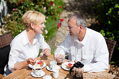 from Skylar characture older couple having coffee