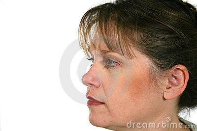 Mature Woman Profile