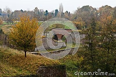 Maubeuge, France