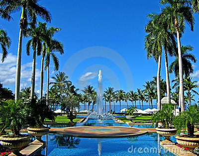 Maui opulence