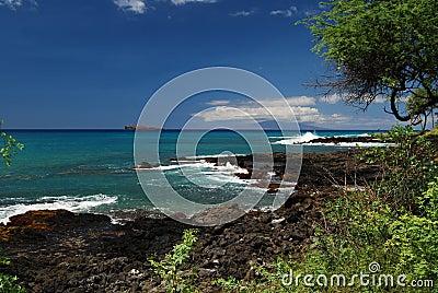 Maui South Shore
