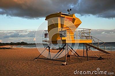 Maui Sunset At Makena Beach
