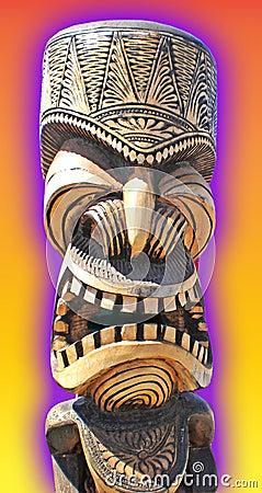 Maui Tiki