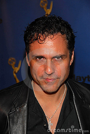 Maurice Benard Editorial Stock Image