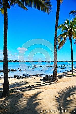 Mauritius Escapade