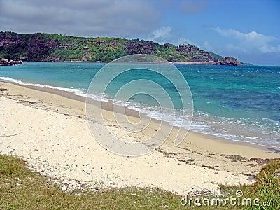 Maurutius Beach