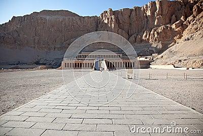 Mausoleum