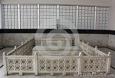 Mausoleum Editorial Stock Photo