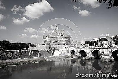 Mausoleum of Hadrian