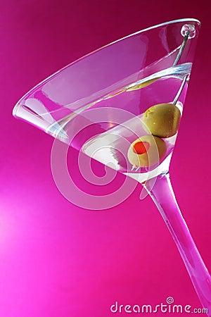 Free Mauve Martini Stock Photo - 795330