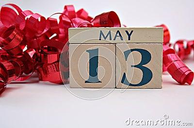 May 13b