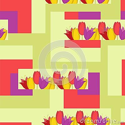 May pattern