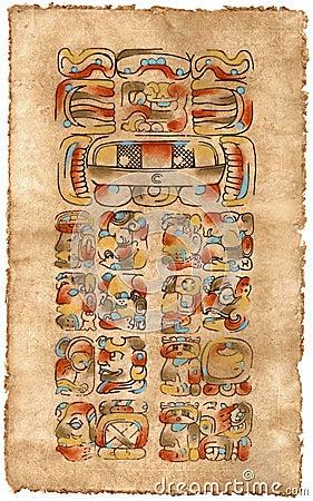 Maya Calendar; May 5, 2002