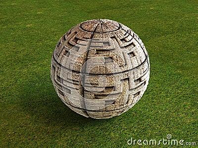 Maya football