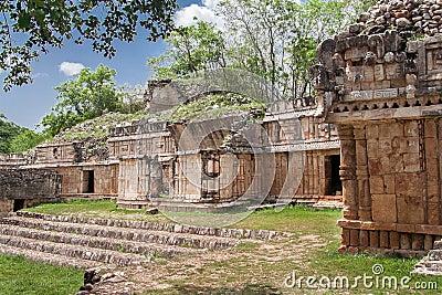 Maya Palace Labna